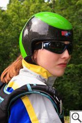 Přilba od Crener-helmets
